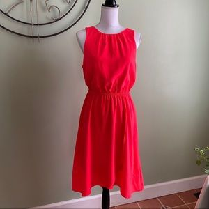Athleta Neon Dress